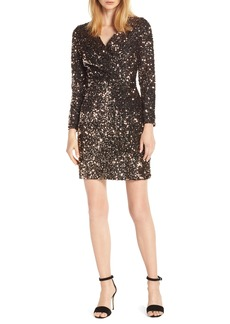 Sam Edelman Sequin Sheath Dress