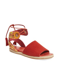 Sam Edelman Shae Beaded Sandal (Women)