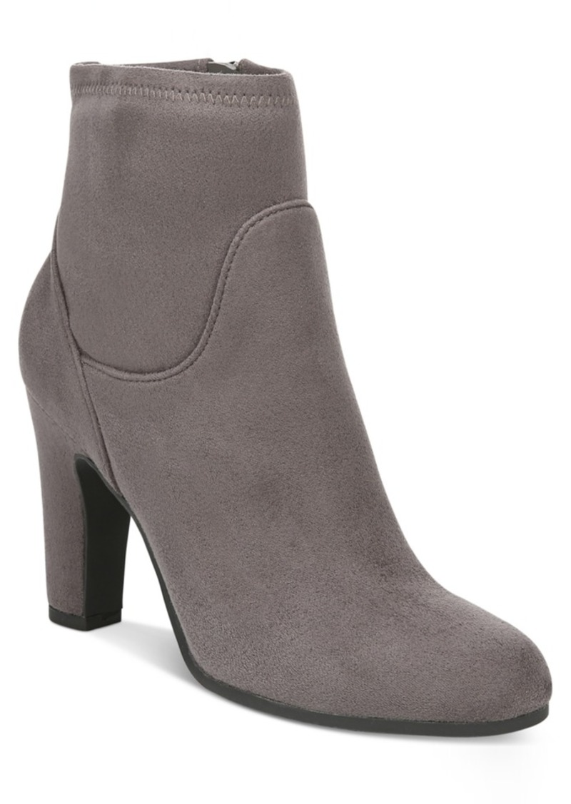 Sam Edelman Sia Ankle Booties Women's Shoes