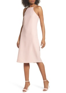 Sam Edelman Sleeveless Midi Dress