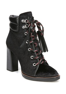 Sam Edelman Sondra Lace-Up Bootie (Women)