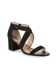 Sam Edelman Sonia Ankle-Strap Sandals