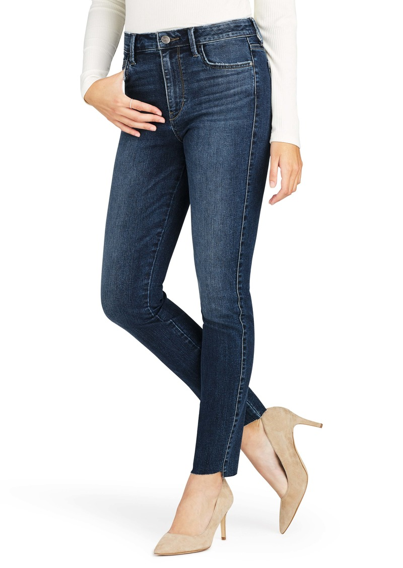 Sam Edelman Stiletto Ankle Jeans (Allegra)