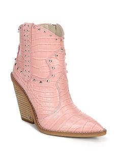 Sam Edelman Iris Western Boot (Women)