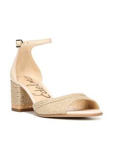 Sam Edelman Susie 2 Ankle Strap Sandal (Women)