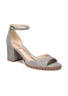 Sam Edelman Susie Ankle Strap Sandal (Women)