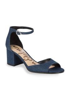 Sam Edelman Susie Ankle-Strap Sandals