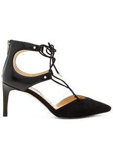 Sam Edelman Taylor Heel in Black. - size 10 (also in 9,9.5)