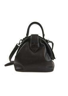 Sam Edelman Teegan Mini SELF Frame Bag black
