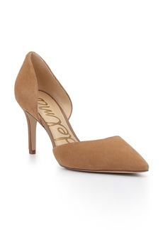 Sam Edelman 'Telsa' d'Orsay Pointy Toe Pump (Women)