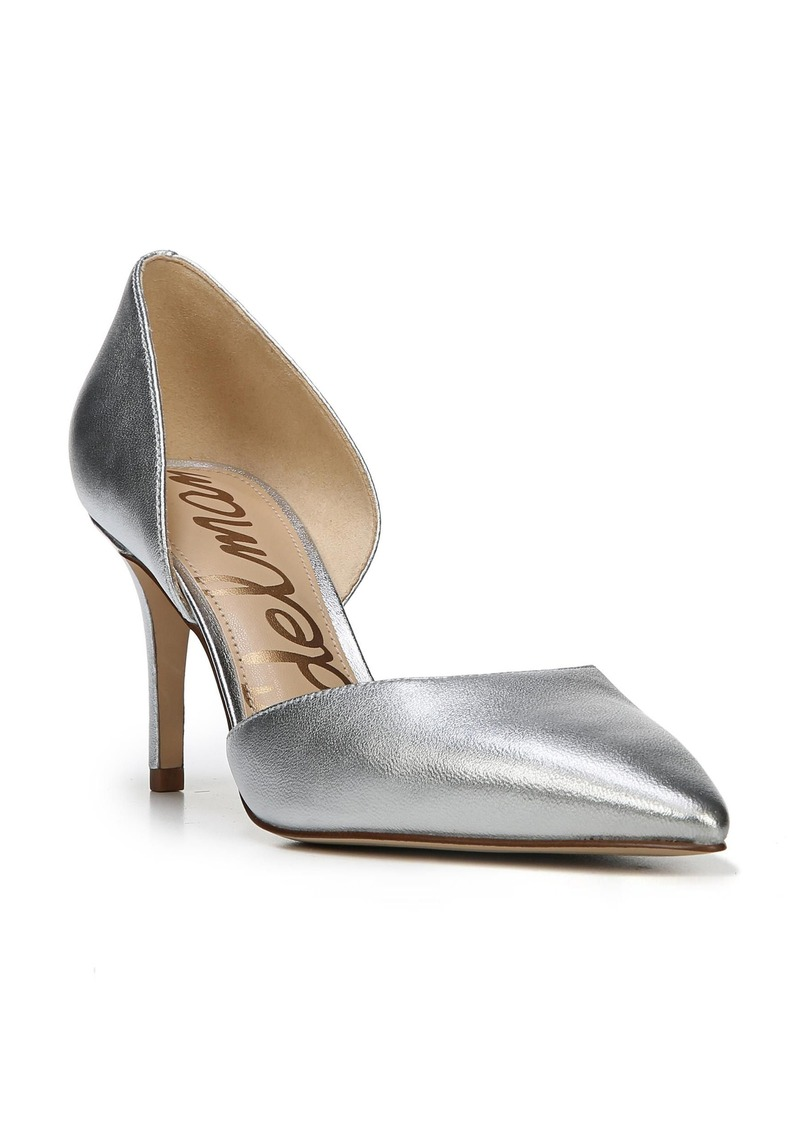 2af94fe68b Sam Edelman Sam Edelman 'Telsa' d'Orsay Pointy Toe Pump (Women) | Shoes