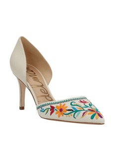 Sam Edelman Telsa Leather d'Orsay Pumps