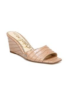Sam Edelman Tesma Wedge Slide Sandal (Women)