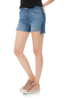 Sam Edelman The Bootie Jean Shorts