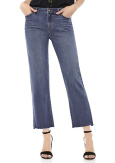 Sam Edelman The Chelsea Crop Wide Leg Jeans (Jules)
