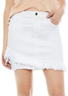 Sam Edelman The Karol Denim Skirt