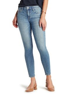 Sam Edelman The Kitten Ankle Skinny Jeans (Solstice)