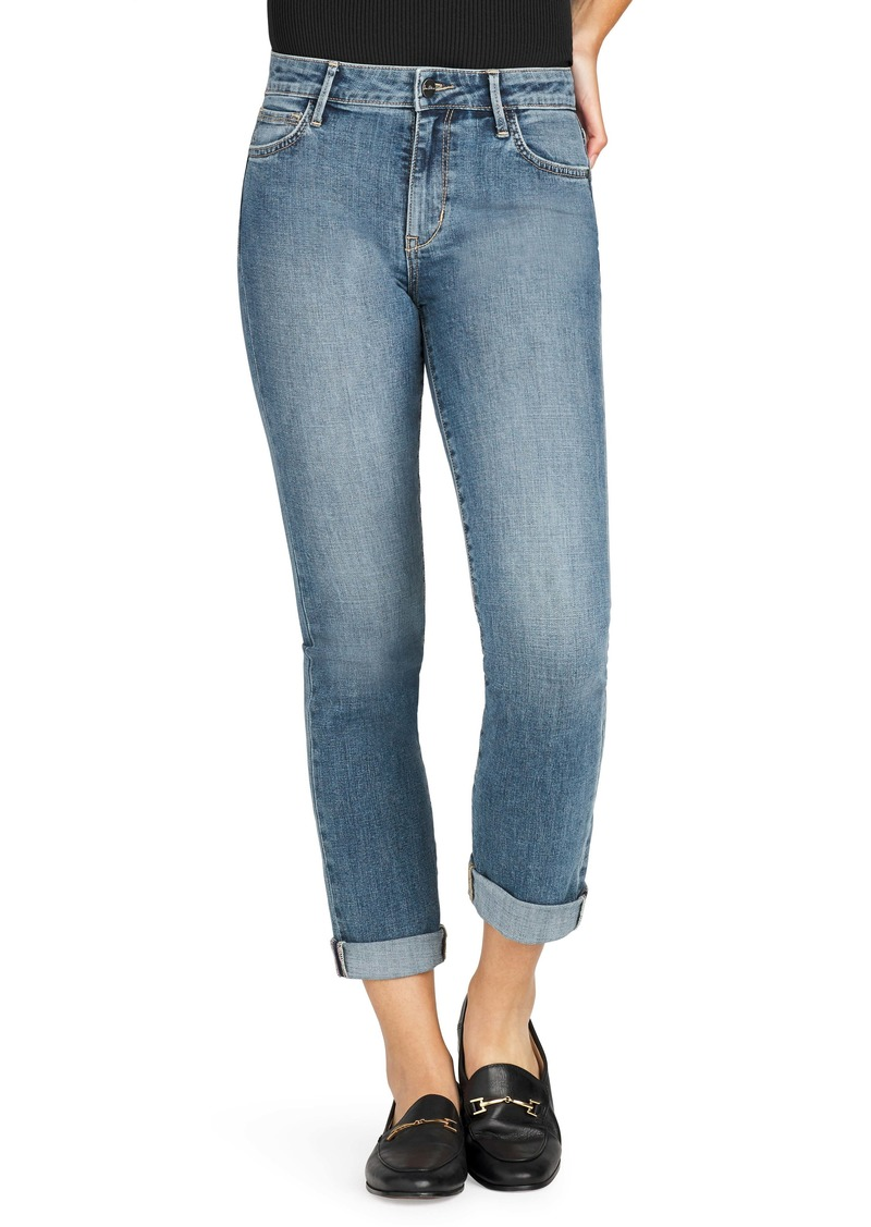 Sam Edelman The Kitten Straight Leg Jeans (Quinn)