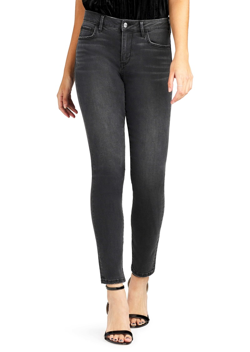 Sam Edelman The Kitten Straight Leg Jeans (Reina)