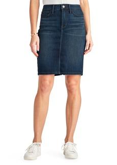 Sam Edelman The Riley Denim Skirt
