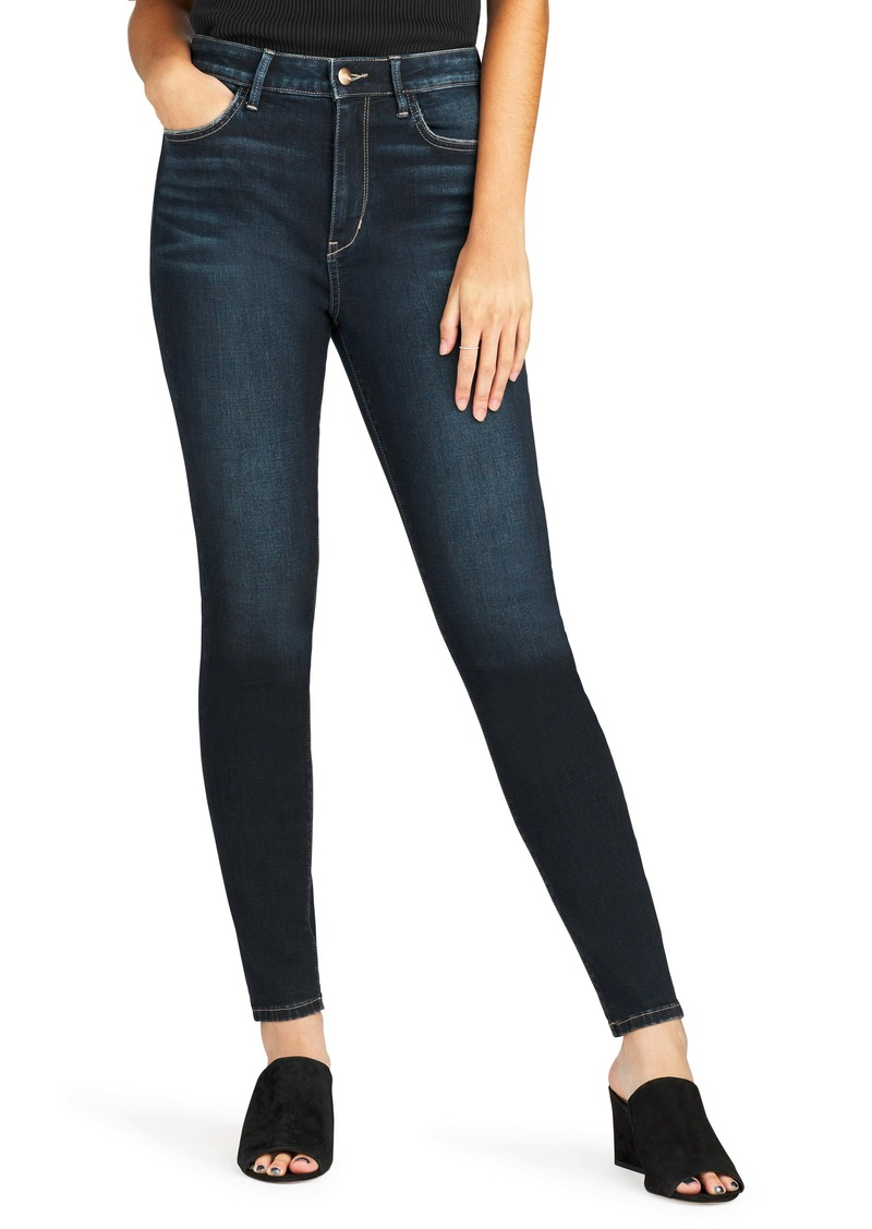 Sam Edelman The Stiletto Ankle Skinny Jeans (Nikki)
