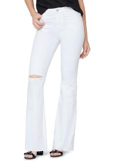 Sam Edelman The Stiletto High Rise Bootcut Jeans (Jillian)