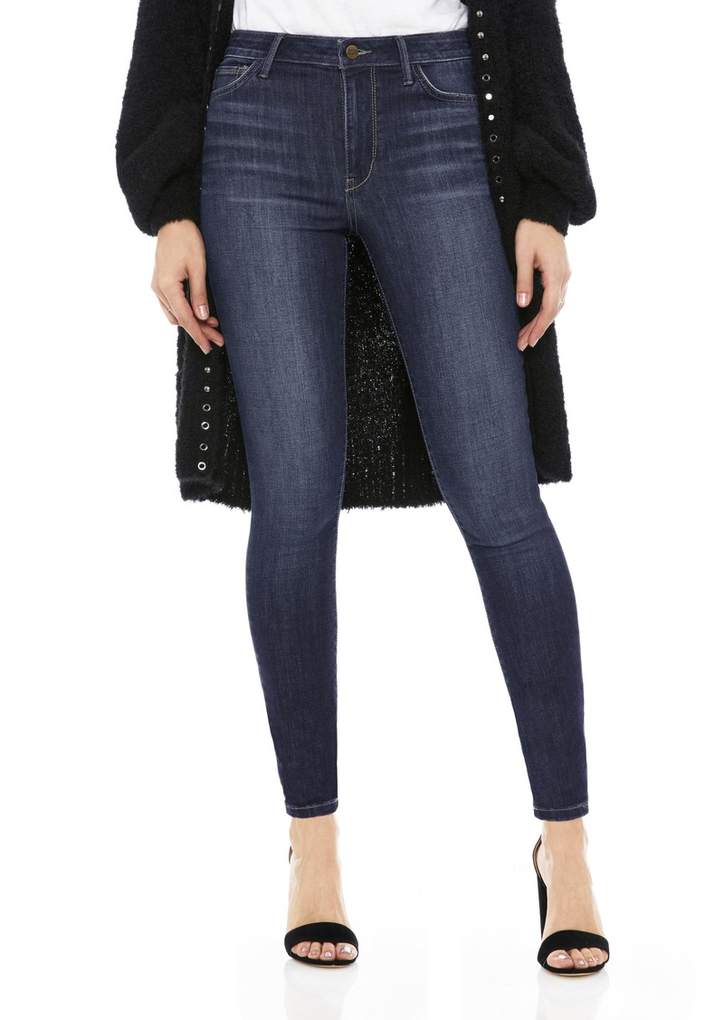 Sam Edelman The Stiletto High Rise Skinny Jeans (Faye)