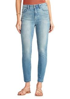 Sam Edelman The Stiletto High Waist Ankle Skinny Jeans (Jacinda)