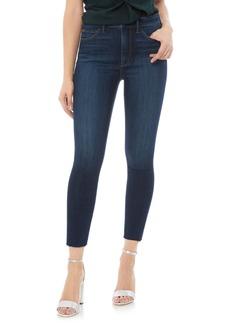 Sam Edelman The Stiletto Raw Edge Skinny Jeans (Jacob)