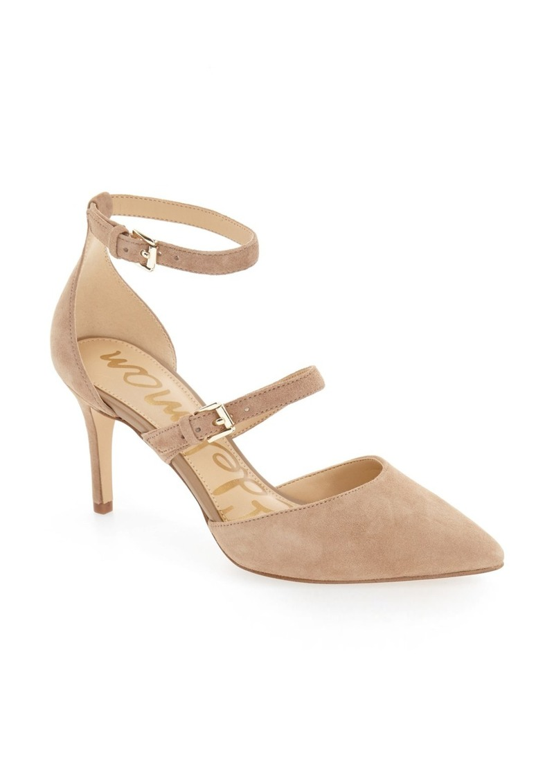 Sam Edelman 'Thea' Strappy Pump (Women)