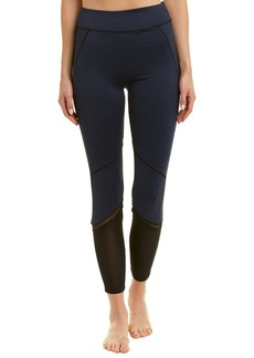 Sam Edelman Tiered Mesh Legging