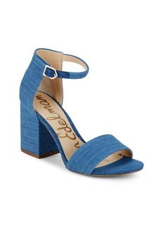 Sam Edelman Tilly Block Heel Sandals