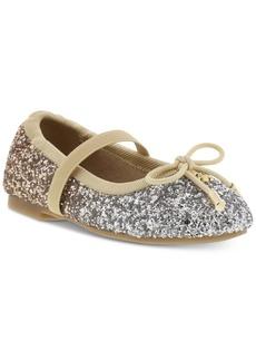 Sam Edelman Toddler Girls Felicia Gradient Sequin Flats