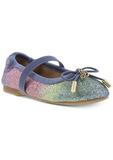 Sam Edelman Toddler Girls Felicia Rainbow Ballet Flats