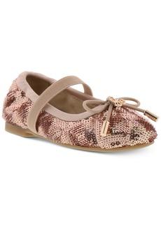 Sam Edelman Toddler Girls Felicia Sequin Flats