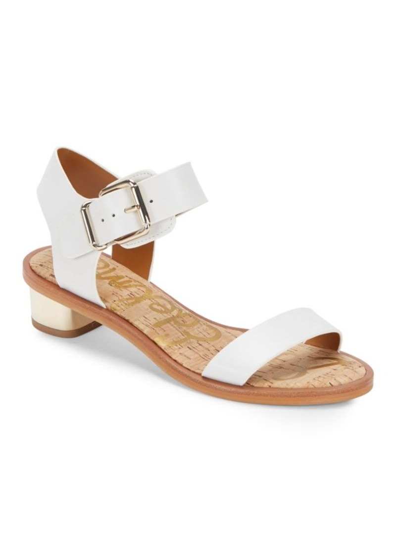 641120d13a6482 Sam Edelman Sam Edelman Trina Leather Sandals