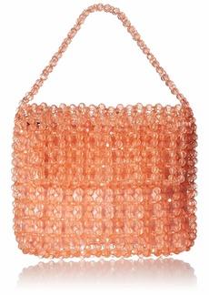 Sam Edelman Violet Mini Bag peach