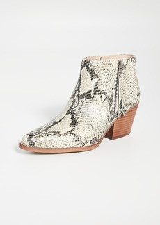 Sam Edelman Walden Booties