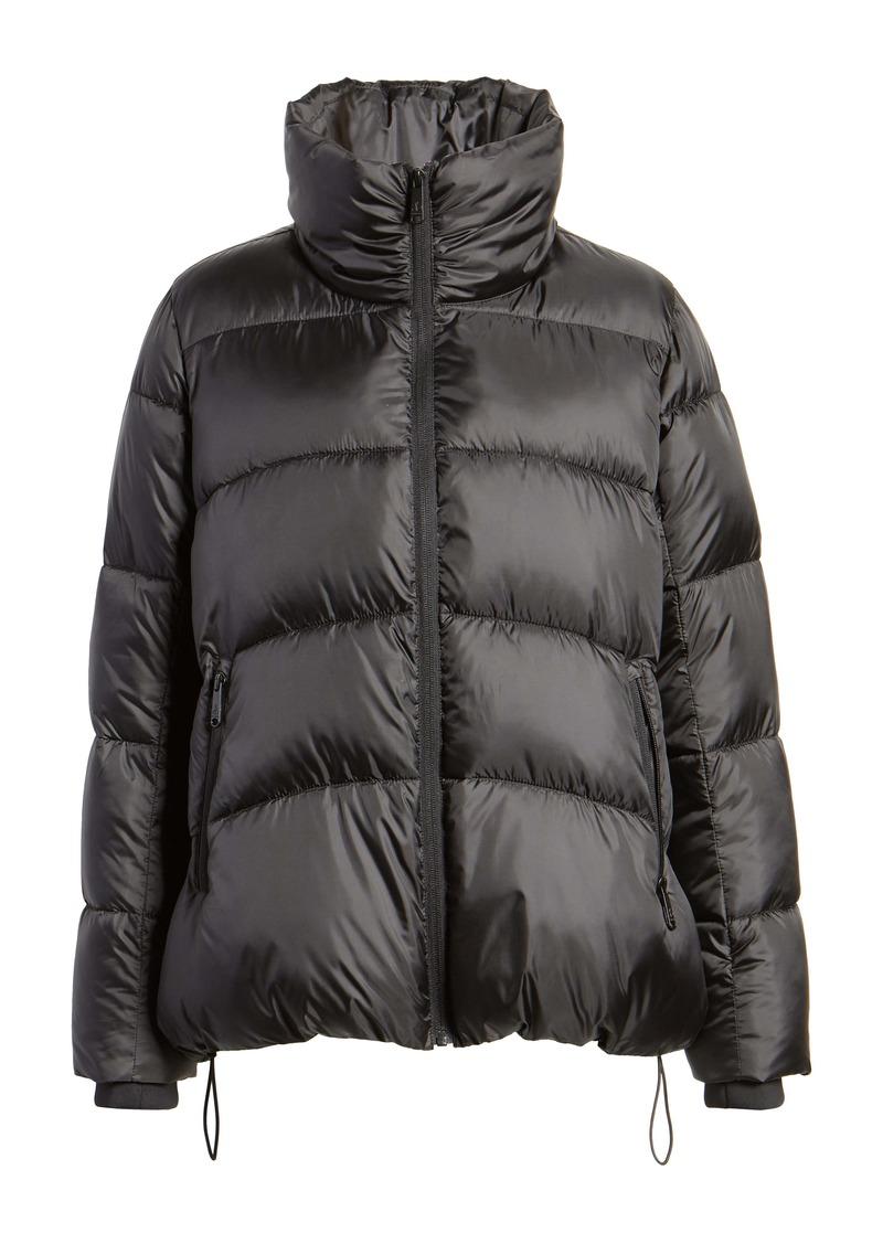 Sam Edelman Water Repellent Puffer Jacket