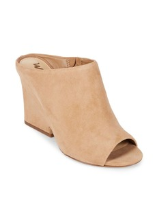 Sam Edelman Wayne Leather Mules