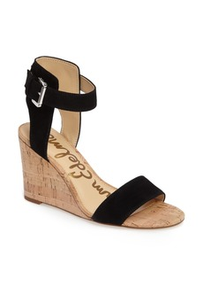 Sam Edelman Willow Strappy Wedge Sandal (Women)