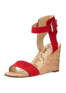 Sam Edelman WILLOW Wedge Sandal