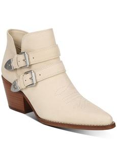 Sam Edelman Windsor Western Boots Women's Shoes