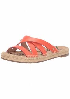 Sam Edelman Women's Averie Slide Sandals   Medium US