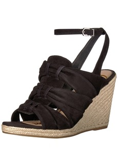 Sam Edelman Women's Awan Wedge Sandal   M US