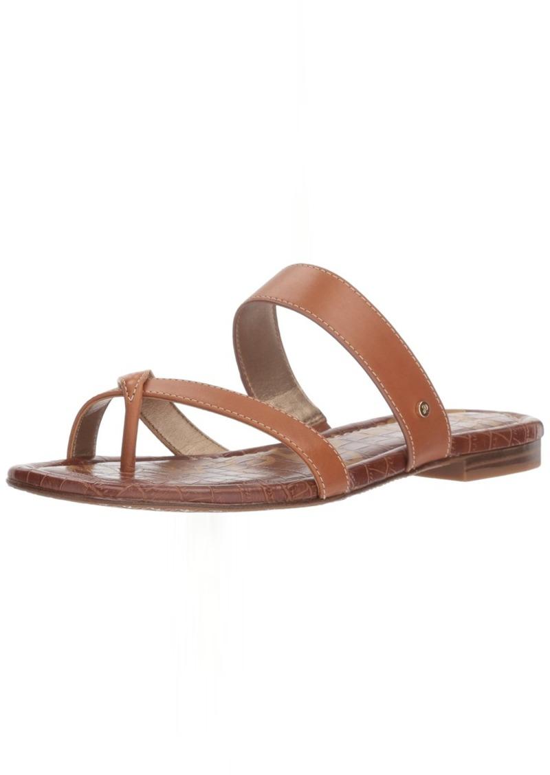 Sam Edelman Women's Bernice Slide Sandal   M US