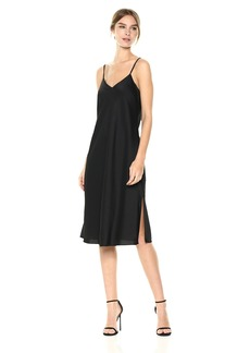 Sam Edelman Women's Cami Dress with Pearl