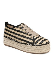 Sam Edelman Women's Celina Platform Espadrille Sneakers