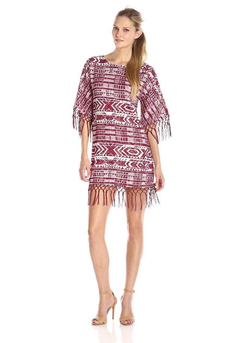 906dc991cb510 On Sale today! Sam Edelman Sam Edelman Women s Cheyenne Fringe ...