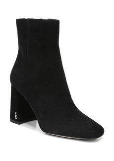 Sam Edelman Women's Codie High Block Heel Booties